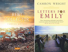 Books by Camron Wright